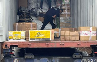 Cheapest Cargo Shipping from UK to Pakistan