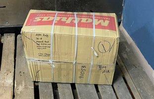 Sea Cargo to Pakistan