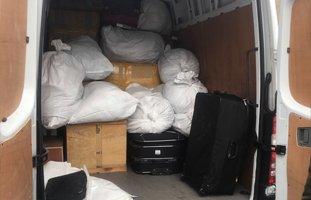 Send Cargo to Pakistan for 1.25 per Kilo