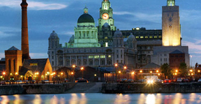 Send Cargo to Pakistan from Merseyside