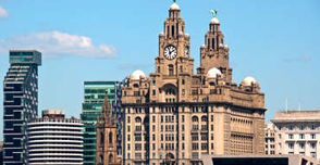 Cheap courier from Merseyside to Pakistan