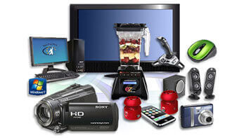 Cheap Electronics Shipping to Pakistan from Derbyshire