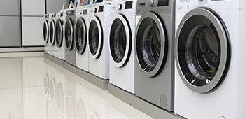 Send Washing Machines to Pakistan