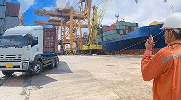 99p cargo to Pakistan from UK, door to door delivery