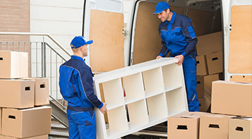 Cheap House Removals to Pakistan from Nottingham