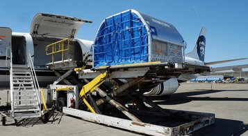 Cheap Air Cargo to Pakistan from Suffolk