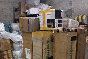 Cargo to Pakistan from UK, cheapest shipping prices