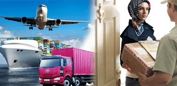 Courier Cargo to Pakistan
