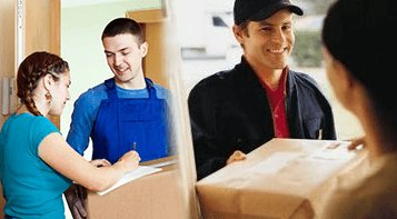 Cheap Door To Door Cargo to Pakistan from East London