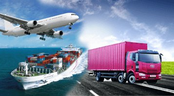Cheap Freight Services to Pakistan from Edinburgh