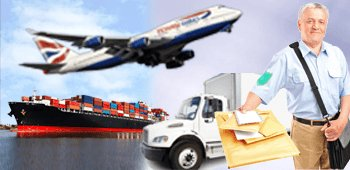 Parcel Cargo to Pakistan