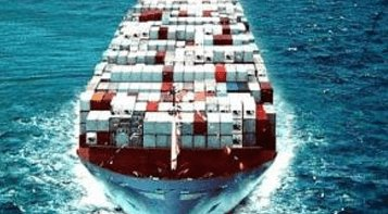 Cheap Sea Cargo to Pakistan from Dewsbury