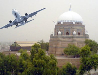 Multan Airport Gets Facility to Handle International Air Cargo