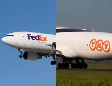 FedEx-TNT Merger! Customers Are In Driving Seat Now