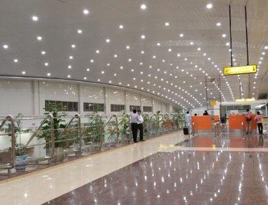 Corruption Spoils Multan Airport Development Project