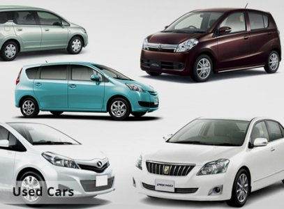 Used Imported Cars are killing Local Automotive Industry