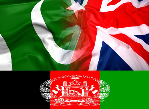 UK Cargo to Pakistan and Afghanistan