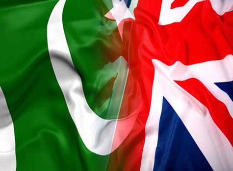 Pakistan Cargo on Rise from United Kingdom
