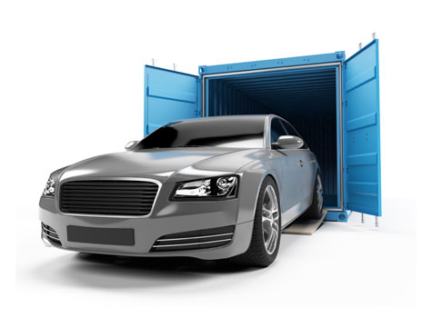 To import vehicles from UK to Pakistan is easier than ever by Cargo facilities