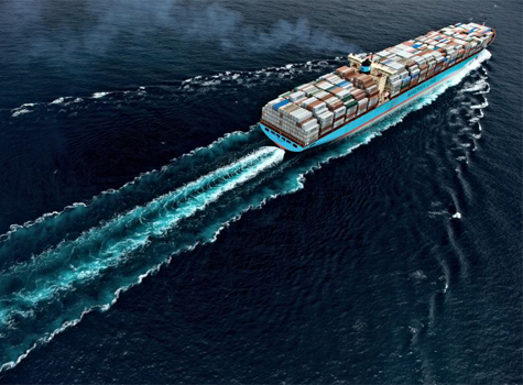 Sea routes of Pakistan are extremely important for its cargo activity