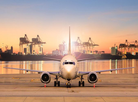 Reshaping of Airfreight services
