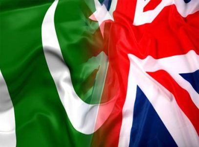 UK is Willing to Raise Trade Volume with Pakistan