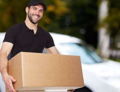 Facilities for sending small individual parcels to Pakistan