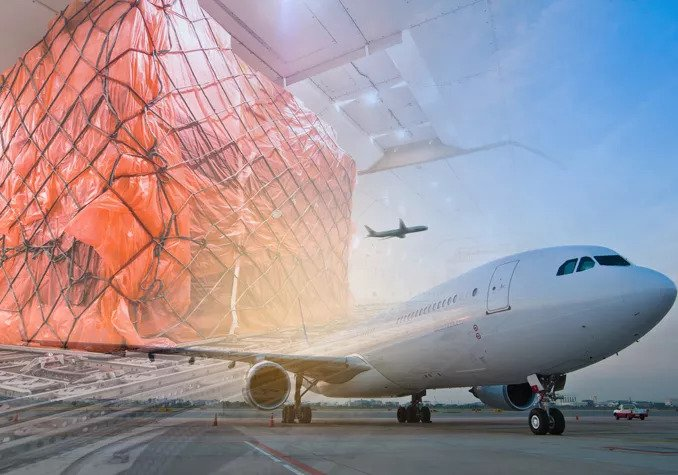 Cargo Industry Efforts to Make Aviation Sector Carbon Free